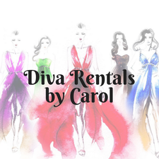 Diva Rentals By Carol  logo