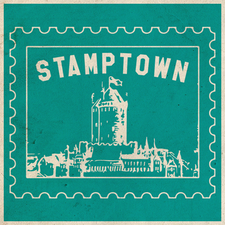 Stamptown logo