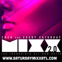 MIXX Saturdays 2.0 @ The All New Suite Lounge