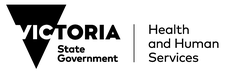 Department of Health & Human Services in collaboration with Wodonga TAFE logo