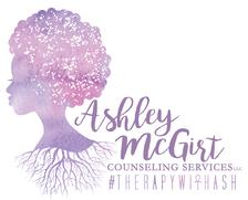 Ashley McGirt Counseling Services LLC logo