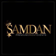 samdan entertaiment logo
