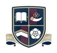 Bradford Grammar School logo