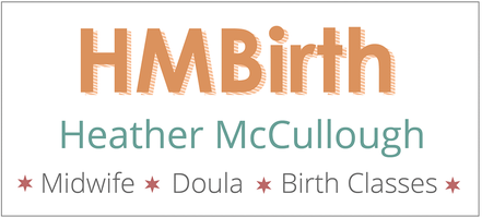 Labor Doula Training: Heather McCullough CPM CAPPA...