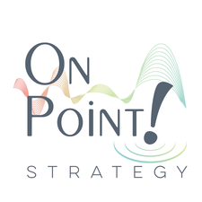 OnPoint! Strategy logo