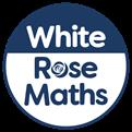 White Rose Maths  logo