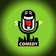 SUP Comedy logo