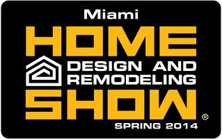 Miami Home Design And Remodeling Show Spring 2014 Tickets Fri Mar 21 2014 At 4 00 Pm