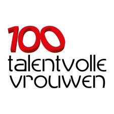 100 Talentvolle Vrouwen - Apeldoorn logo