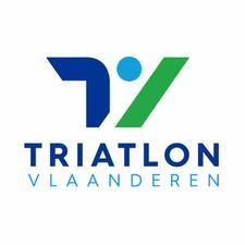 Triatlon Vlaanderen logo