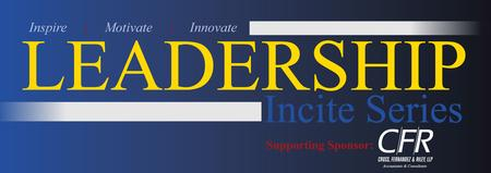 Leadership Incite Series A:Strategic Planning, Metrics...