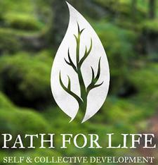 Path for Life - Raquel Minako e Ron Oren logo