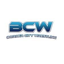 Border City Wrestling logo