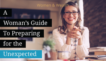 A Woman's Guide To Preparing For The Unexpected