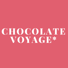 Chocolate Voyage* logo