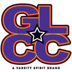 GLCC Cheer and Dance Events logo