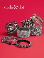 December Holiday Meeting & Meet Stella & Dot!