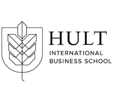 Corporate Relations at Hult International Business School logo