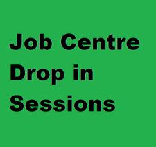 Jobcentres in Lewisham logo