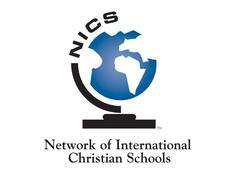 Network of International Christian Schools logo