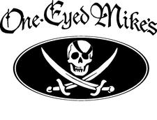 One-Eyed Mike's logo