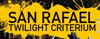 San Rafael Twilight Criterium