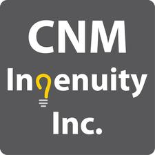 CNM Ingenuity logo