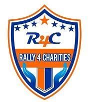 Rally 4 Charities logo