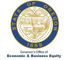 Governor's Office of Diversity, Equity and Inclusion/Affirmative Action logo