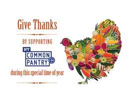 Volunteer @ Bronx Choice Pantry