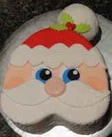Kids Class: Santa Cake Decorating
