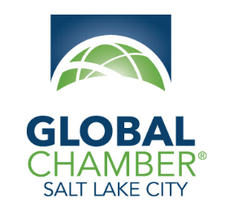 Global Chamber Salt Lake City logo