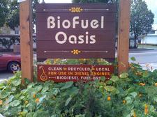 BioFuel Oasis Cooperative logo