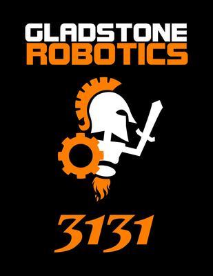 Gladstone Robotics logo