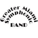 Greater Miami Symphonic Band logo