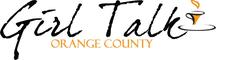 Girl Talk OC logo