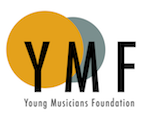 Young Musicians Foundation logo
