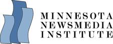 Minnesota News Media Institute logo