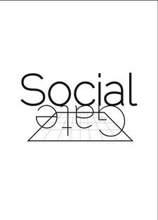 """associazione promozione sociale """"SOCIAL GATE""""  logo"""