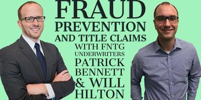 Fraud Prevention and Title Claims - Franklin