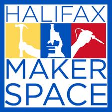 Halifax Makerspace logo
