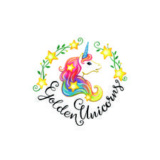 Golden Unicorns LLC logo