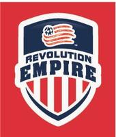 Empire Revolution Holiday Soccer Tournaments - Dr. King Day...