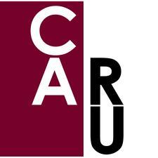 CARU   Contemporary Arts ReSearch Unit logo