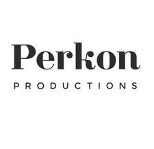Perkon Productions logo