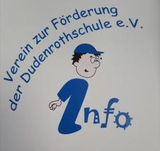 Verein zur Förderung der Dudenrothschule Holzwickede e.V. logo