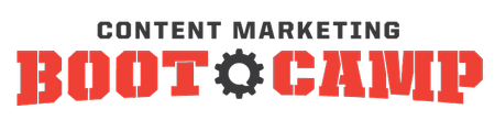 Content Marketing Boot Camp CR