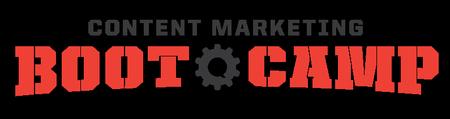 Content Marketing Boot Camp QC