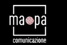 MAPA COMUNICAZIONE  logo