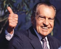 President Nixon's 101st Birthday